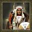 Lakota axe rider