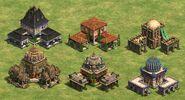 New town centers de imperial