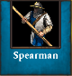 Spearmanavailable