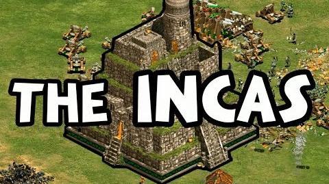 Incas Overview AoE2