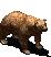 Bear sprite