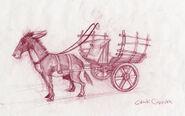 Donkeycaravanconceptart