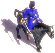 Hussar (Age of Empires III) | Age of Empires Series Wiki