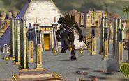 Osiris Pyramid 2
