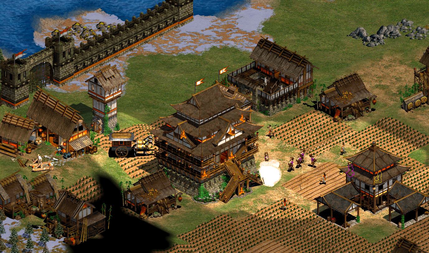 Petard (Age of Empires II) | Age of Empires Series Wiki