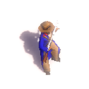 Renegado in game