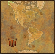 All American Maps AoE3