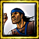 Apache Endurance