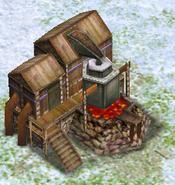 Dwarven Armory