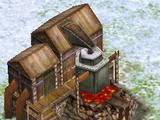 Dwarven Foundry