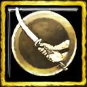 Exalted changdao swordsman