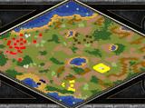 Claiming Territory