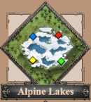 Alpine lakes select aoe2DE