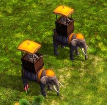 象轎兵 - 複製