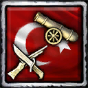 OttomanExpeditionaryArmy icon