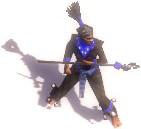 Puma Spearman 3
