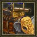 Siege Elephant Icon