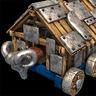 Siege ram aoe2DE