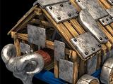 Siege Ram