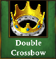 Doublecrossbowavailable