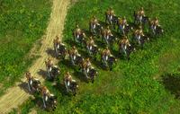 烏蘭騎兵3