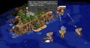 Mirror Tower in-game description