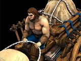 Trade Cart