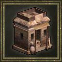 Aoe3 unused indian house portrait
