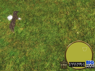 Eagle AOE III scenario editor
