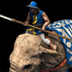 Elefante combate aoe2DE