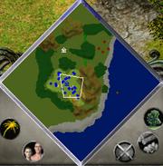 UninvitedGuests map