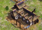 日本人 - 建築06.馬廄