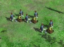 中國人 - 單位11-1.光榮輕型迫擊砲
