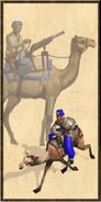 Zamburak history portrait