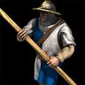 Spearman aoe2DE