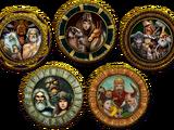 Civilizations (Age of Mythology)