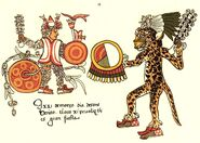Jaguar-warrior Famsi