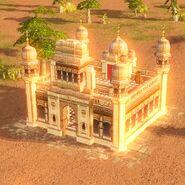 India - karni mata