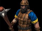 Milicia (Age of Empires II)