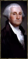 Revolution politician washington