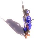 Ashigaru 3