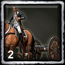 British Home City 2 (2 Horse Artillery)