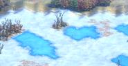 Alpine lakes terrain aoe2DE