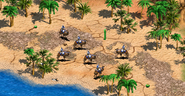 Aoe2 CamelArcher Preview