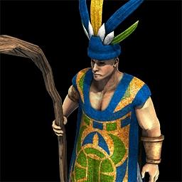 Native American (DE)