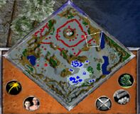 Well of Urd map