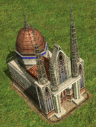 Spanish Church 4 age