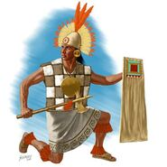 Inca-warrior-with-ax