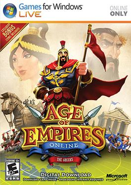 Age of Empires Online | Age of Empires Series Wiki | FANDOM powered