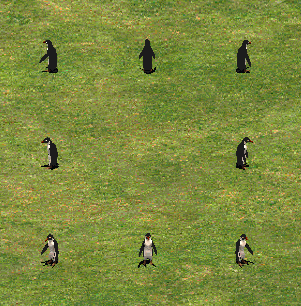 Penguin   Age of Empires Series Wiki   FANDOM powered by Wikia